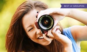 Pracownia Fotografii Beata Szwabowicz: Sesja fotograficzna w studiu lub w plenerze od 99 zł w Pracowni Fotografii Beaty Szwabowicz - 2 lokalizacje do wyboru