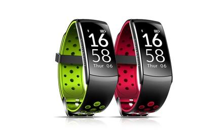 Smart bracelet multifunzione