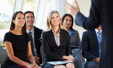 Tages-Workshop oder NLP Wochenend-Seminar an der CRESCO Akademie ab 19 € (bis zu 80% sparen*)