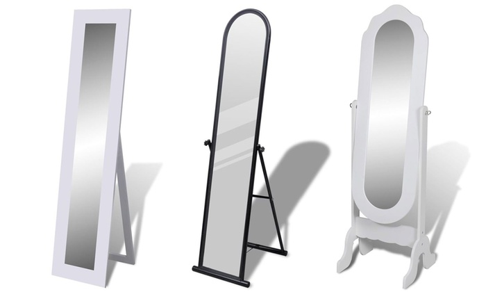 Full length mirror free standing uk