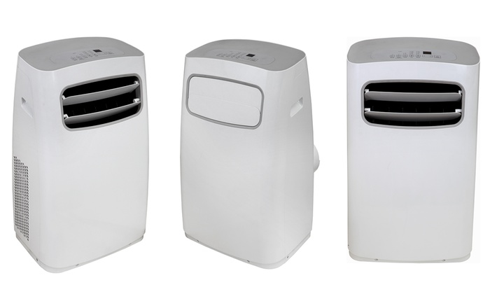 Portable Air Conditioner Groupon Goods