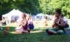 Shensara - Shensara 2017: Shensara Yoga and Meditation Fest (July 29–31)