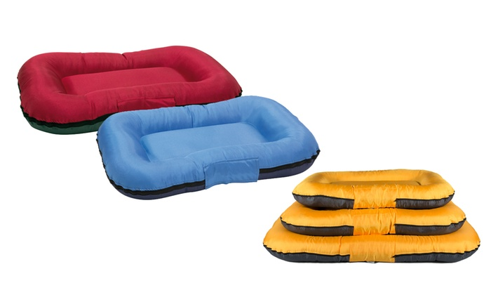 Cuscino Waterproof Per Cani Groupon
