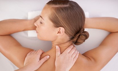 image for Reflexology and Massage for €29 at Nature & Harmony (52% Off)