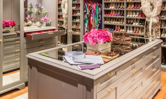 Closet Glam - Gonzales: $78 for $160 Worth of Services — Closet Glam