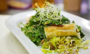 Arens Restaurant: 5-Gänge-Gourmet-Überraschungsmenü für Zwei oder Vier in Arens Restaurant