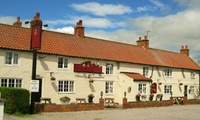 North Yorkshire: 1-, 2- or 3-Night Stay for 2 or 4 in Country Cottage at The Courtyard Rooms
