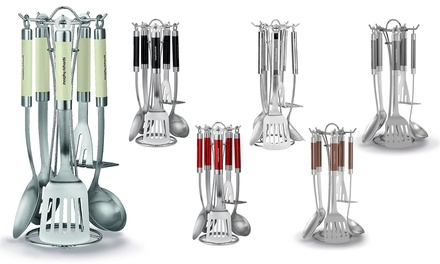 Morphy Richards Kitchen Tool Set