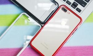 Coque magnétique pour iPhone