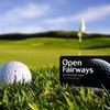12-Month Golf Privilege Card