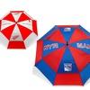 "NHL 62"" Double-Canopy Umbrella"