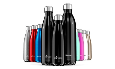 ProWorks Metal VacuumWater Bottle
