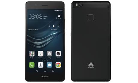 Huawei P9 Lite 3GB Dual SIM nuovo nero a 249 €