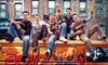 """""""Altar Boyz"""" - The Lower Ossington Theatre: $45 for Two to See """"Altar Boyz"""" Musical on Stage at Lower Ossington Theatre in Toronto ($90 Value)"""