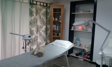 5 o 10 sesiones de cavitación, vacumterapia y masaje drenante desde 54,90 € en Mariel Estética