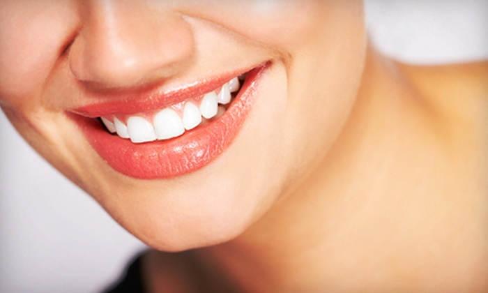 John W. Bailey Jr. DDS - Indianapolis: $49 for a Dental Exam, Teeth Cleaning, and X-Rays from John W. Bailey Jr. DDS ($200 Value)