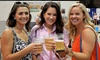 Fort Myers Beer & Bacon - Myers Shores: General Admission or Beer Sampling Ticket to Fort Myers Beer & Bacon on Saturday, March 11, 2017 (Up to 48% Off)