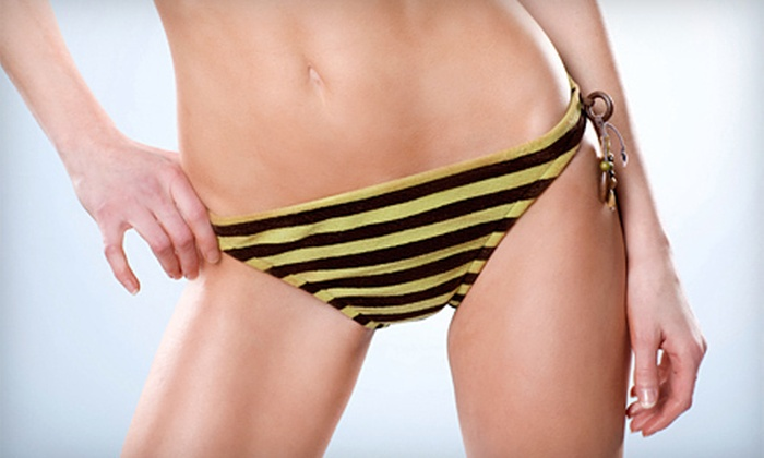 The Beauty Clinic - Las Colinas: Laser Hair Removal on Small, Medium, or Large Areas or the Whole Body with Facial at The Beauty Clinic (Up to 89% Off)