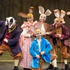 """Peter Rabbit Tales"" – Up to 27% Off Children's Musical"