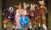 """Peter Rabbit Tales"" - Chrysler Theatre: ""Peter Rabbit Tales"" on October 30 at 2 p.m."