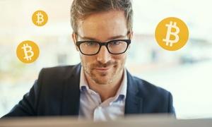 CMD: Online-Videokurs Bitcoin und Kryptowährungen für Einsteiger und Neugierige + E-Book zum Download bei CMD (46% sparen*)