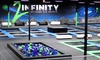 Infinity 10 Party for Up to 10 Jumpers, Valid Sunday–Friday