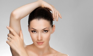 Rejuvenate Medical Spa: Laser Hair Removal for a Small, Medium, Large, or Extra-Large Area at Rejuvenate Medical Spa (Up to 67% Off)