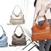 MKF Collection Twister Handbag by Mia K Farrow
