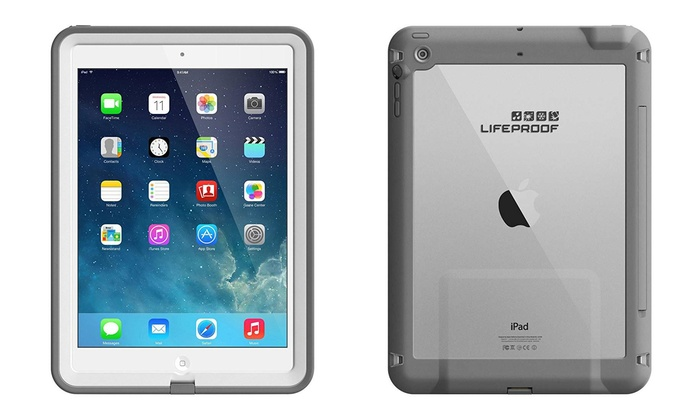 outlet store 6d9cc 9dea2 LifeProof Fre Series Case for iPad Air