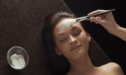 Up to 70% Off Diamond Dermabrasions at April Gaybreals Wellness