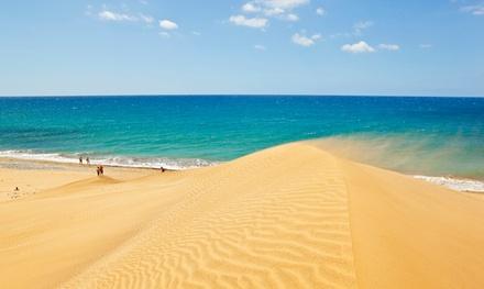 ✈Gran Canaria: 4 o 7 noches en habitación doble con desayuno y vuelo de I/V desde Madrid o Barcelona en Hotel Astoria