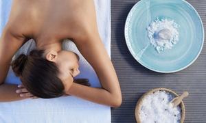 BodyMed Health-Beauty-Wellness: Wybrany pakiet day spa: Migdałowe ukojenie za 109,99 zł i więcej w BodyMed Health-Beauty-Wellness w Gdyni (do -40%)