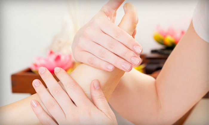 Foot Reflexology CT - Plainville: One or Two Complete Reflexology Sessions at Foot Reflexology CT (Up to 57% Off)