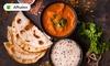 Indiaas eten in de Markthal