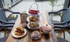 Curious Manor - City Centre: Traditional, Sparkling or Cocktail Afternoon Tea for Two at Curious Manor, City Centre (Up to 39% Off)