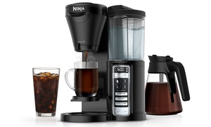 Ninja CF020 Coffee Maker System (Refurbished)