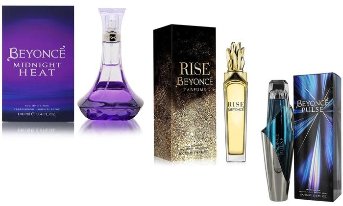 Beyonce 100ml Eau De Parfum Groupon Goods