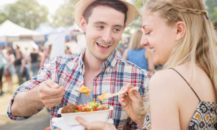 Burning Mouth Hot Sauce & Beer Festival - Burning Mouth Hot Sauce & Beer Festival: Burning Mouth Hot Sauce & Beer Festival on Saturday, May 7, at 1 p.m. to 5 p.m. (Up to 23% Off)