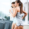 Up to 54% Off Gym Membership