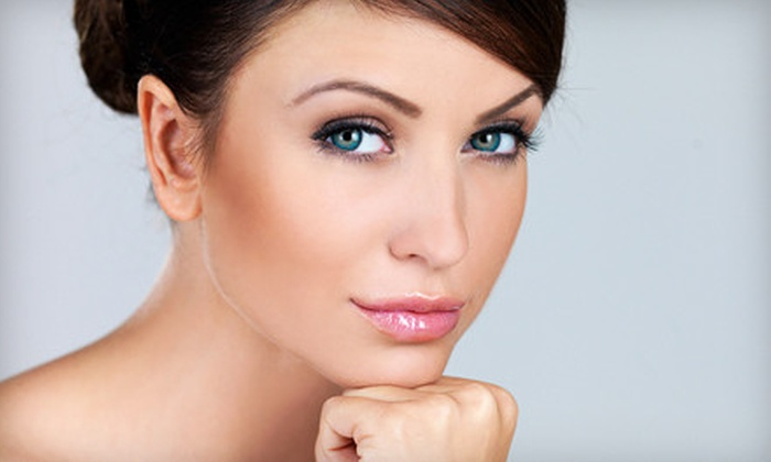 Roxy's Salon & Spa - Stonybrook: $34 for a Noninvasive Face-Lift Facial with Microdermabrasion and Glycolic-Acid Peel at Roxy's Salon & Spa ($68 Value)