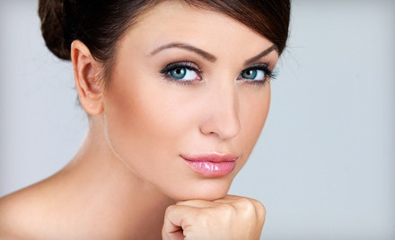 $34 for a Noninvasive Face-Lift Facial with Microdermabrasion and Glycolic-Acid Peel at Roxy's Salon & Spa ($68 Value)