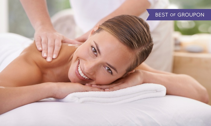 Spa massage  Pure Spa & Wellness im Hilton Hotel - Ab 49 € - Dresden | Groupon