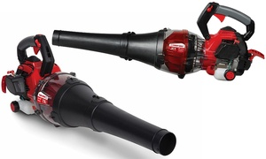 Troy-Bilt 27cc 2-Cycle Gas Leaf Blower