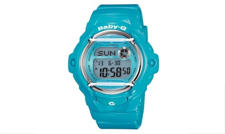 From $79 for Women's Casio BABY-G Watches (Don't Pay up to $330)