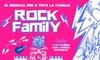 """Entrada al musical """"Rock Family"""""""