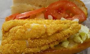 A Cajun Life: $13 for $20 Worth of Cajun Food at A Cajun Life