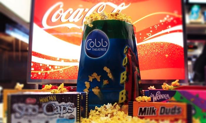 Cobb Palm Beach Gardens Movie Times
