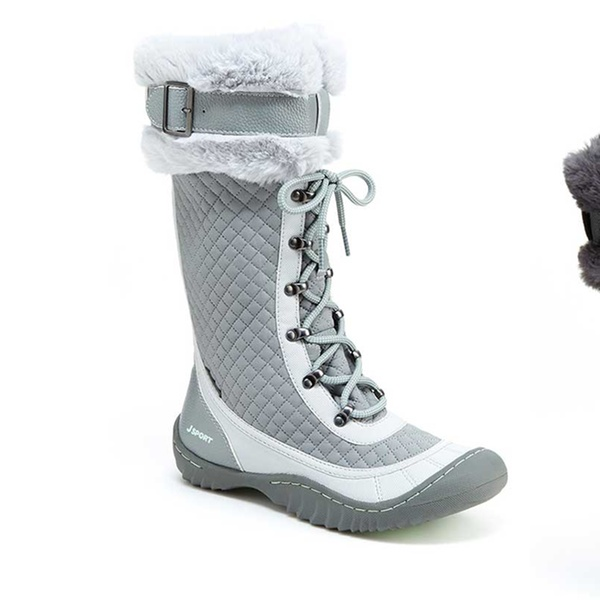 d526691830f8 JSport by Jambu Windham Women s Boots (Size 6)