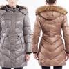 Kennedy Women's Faux-Fur-Trimmed Puffer Jacket (Sizes XS, S, M)