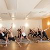 Up to 77% Off at Moksha Yoga Bedford